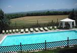 Hôtel Novi Ligure - Villa Pieve B&B-1