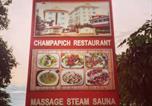 Hôtel Snuol - Champa Pich Hotel-4