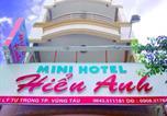 Location vacances Vung Tàu - Hien Anh Hotel-1