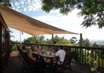 Hôtel Wongawallan - Tamborine Mountain Bed and Breakfast-4