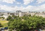Location vacances Gdynia - Apartament Marina - super miejsce 2-6 osób Centrum Gdyni-1
