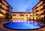 Hôtel Lat Krabang - Bs Premier Airport Hotel-3
