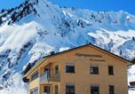 Location vacances Sonntag - Alpenpanorama Konzett in Faschina-3