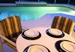 Location vacances Davenport - Fangrove Villa - Four Bedroom, Three Bathroom Villa-3
