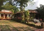 Villages vacances Cần Thơ - Mekong Riverside Resort-2