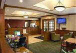Hôtel Newark - Towneplace Suites Wilmington Newark / Christiana-4
