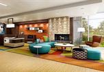 Hôtel Athens - Fairfield Inn & Suites by Marriott Athens-3