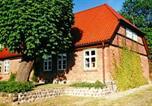 Location vacances Teterow - Ferienhaus Neu_sommersdorf Schw 891-1