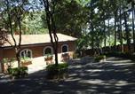 Location vacances Campinas - Chácara Sta. Tereza-4