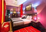 Hôtel Tarmigt - Riad Ksar Aylan-4