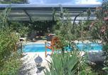 Location vacances Boisset-et-Gaujac - Gîte du lac-2