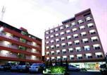 Hôtel Ban Rai - P.A. Place Hotel-2