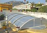 Location vacances El Verger - Casa Madeira-1