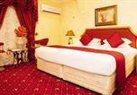 Hôtel Doha - Qatar Palace Hotel-4