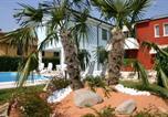 Location vacances Nogarole Rocca - Casa Evi-1