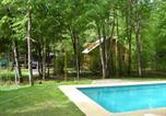 Location vacances Los Ángeles - Cabañas Aguanieve-2