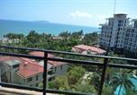 Location vacances Sanya - Jiying Holiday Apartment-2