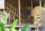 Villages vacances Melaya - Kali Manik Eco Resort-4