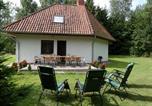 Location vacances Węgorzewo - Domek Perełka nad jez. Mamry-3