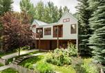 Location vacances Snowmass Village - Teague Designed Home on Waters Avenue-1
