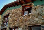 Location vacances Sardedo - Aldea de Ribadesella-3
