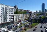 Location vacances Kiev - Flat near Arena City with 2 bedrooms-4