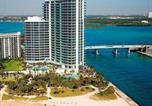 Location vacances North Miami - Ritz One Ball Harbor - O00 Condo-1