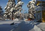 Location vacances Söderhamn - Sunny Hill Cottage-4