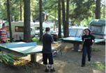 Camping avec WIFI République tchèque - Camp Jiskra-4