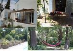 Location vacances Venelles - La Rose-4