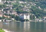 Location vacances Consiglio di Rumo - Villa Giardino Ulivo-4