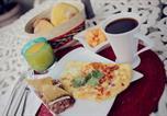 Location vacances Guanajuato - Ahuehuete Hostal Galeria-3