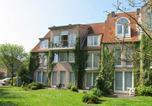 Location vacances Butjadingen - Ferienwohnung Tossens 160s-1