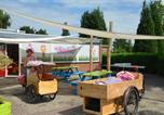 Camping avec Piscine Pays-Bas - De Lente van Drenthe-1