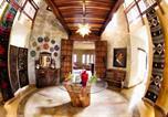 Location vacances Jeffreys Bay - Valparaiso Guesthouse-1