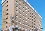 Hôtel Kamakura - Toyoko Inn Shonan Kamakura Fujisawa-eki Kita-guchi-2