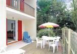 Location vacances Brem-sur-Mer - Holiday Home Maison De La Plage-2