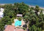 Location vacances Santa Cruz de Barahona - Villa Palmar de Ocoa-3