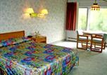 Hôtel Walker - Swan Inn Motel-4