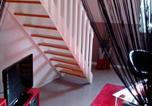 Location vacances Fercé-sur-Sarthe - Duplex - Centre-Ville du Mans-2