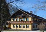 Hôtel Wildsteig - Landgasthof Lindenhof-1