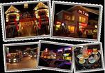 Hôtel Bukit Mertajam - Starway Hotel-1