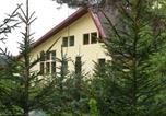 Villages vacances Mikołajki - Stanica Wodna Spychowo-1