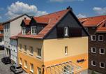 Location vacances Ilmenau - Hotel Garni Am Kirchplatz-1