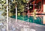 Villages vacances Luang Prabang - Mandala Ou Resort-4
