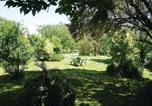Location vacances Mortagne-sur-Gironde - Holiday home Arces sur Gironde Ya-1519-3