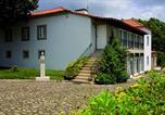 Location vacances Vila Verde - Quinta de São Bento-3