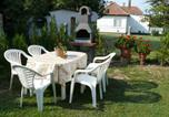 Location vacances Balatonkeresztúr - Holiday home Balatonkeresztur 9-3