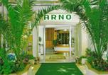 Hôtel Misano Adriatico - Hotel Arno-4
