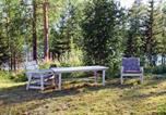 Location vacances Skellefteå - Holiday home Kroksjön Skellefteå-4